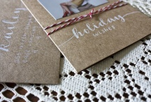 Photography-holiday card ideas