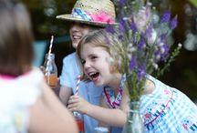 Porky Whites Summer photo shoot / Photos from our Summer photo shoot of the Whites family grandchildren.