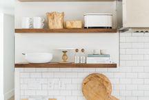 Interieur- Küche