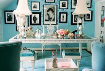 Dream Office / by Shanna Crabb