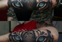 tigrises tetkók
