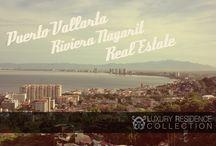 Puerto Vallarta Moods / Beautiful and diverse Puerto Vallarta scenery, landscapes and architecture.