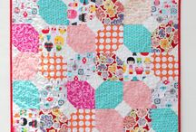 My Baby Quilts