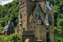 Castillo - Castle