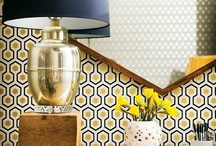 Inspiration for the home / Ideal for decorating projects