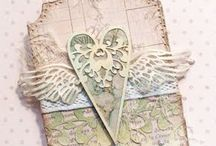 Paper Crafts / by Cindy Johnson