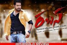 Rabhasa Review / Rabhasa Review | LIVE UPDATES | Rabhasa Rating | YOUNG TIGER NTR Rabhasa Review | Rabhasa Movie Review | Rabhasa Movie Rating | Rabhasa Telugu Movie Review | Rabhasa Movie Story, Cast & Crew on APHerald.com