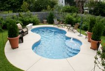 Small Pools Ideas