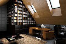 Moore house ideas