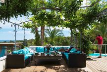 Villa Cocoa - Ramatuelle (Sleeps 10)