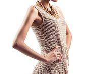 crochet women's wear