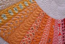 Quilt Addiction / My love affair with fabric colour and texture / by Raewyn Todd