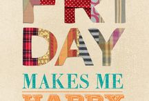 Friday  ♡  Παρασκευή!!!!!!!