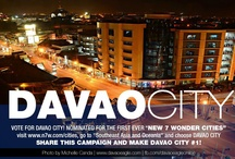 Travel & Places Davao City, Philippines