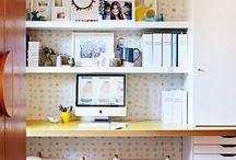 office / by Wendi Hansen