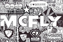MCFLY, BUSTED AND MCBUSTED <3