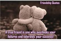 Friendship Quotes / 0