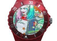 Watch Harley Quinn Suicide Squad Quartz