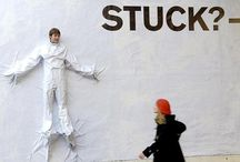 Stuck Mind Dump