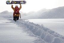 Snowboard ❤