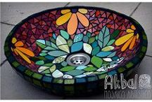 Mosaico - Pias