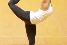 Yoga/ Sports