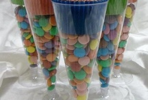 Party ideas / by Vicky Pham