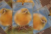 Easter  / by Jennifer Bauer