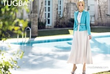 Tuğba Venn 2013 Spring Summer Collection / Tuğba Venn 2013 Spring Summer Collection