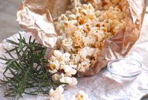 Food - Snacks / by Christi Maier
