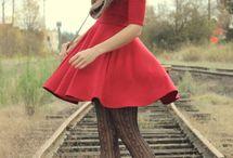Outfits / Cute outfits I like/love