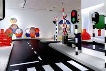 Pretparken, musea en amusement | dagje weg