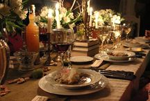 Party Ideas / by Farmhouse Delivery