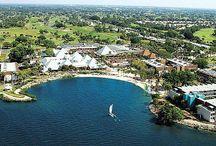 Floride, États-Unis / Découvrez les meilleures façons de visiter la Floride et de voyager dans les plus grandes villes de cet état américain: Miami, Hollywood, Fort Lauderdale, Orlando, les incontournables Keys, etc.