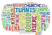 Varieties of Spanish   Variedades del español