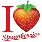 Strawberrie Love / by Elly Geense