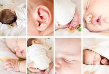 Baby picture ideas / by Nichole K