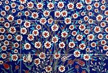 ceramics and tile