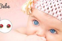 Joyas para bebés y niños