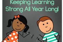 Teaching Math & Language together