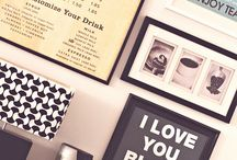 Cozy Cafés