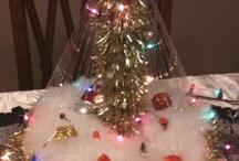 Christmas  / by Troy N Lavonia Nicholson