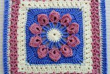 Wool crafts - knitting, crochet etc / Handcrafts