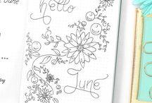Lena's journal