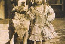 Vintage Photo Love / by Jen Lake