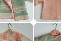 oude dekens wat kan je ermee