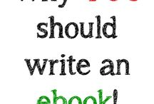 Blog / Ebook / Ideas & references for blogs - some favorite blogs too!