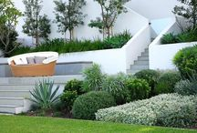 Idées aménagements jardin