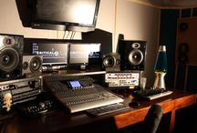 Music / Our Interpretation of Music as Musicians Not many people may understand you but here at Critical Recordings we get it. This is a studio created by Musicians for Musicians!