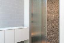 Kiwah Island - Charleston SC / Century Glass Shower Doors